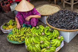 Personas, mercados